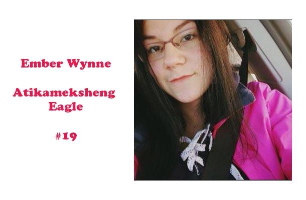 Ember Wynne