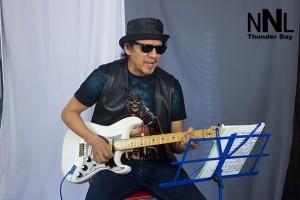 Ira Johnson - Singer Songwriter based in Thunder Bay