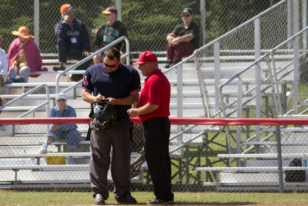 Overthrows – The Most Misunderstood Rule in Baseball
