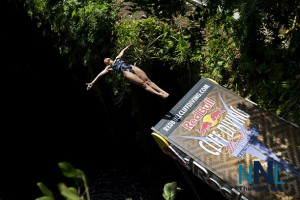 2015 will see an expanded Women's Cliff Diving presence in the Red Bull Cliff Diving Series