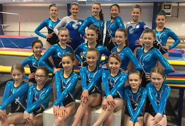 Thunder Bay Gymnastics