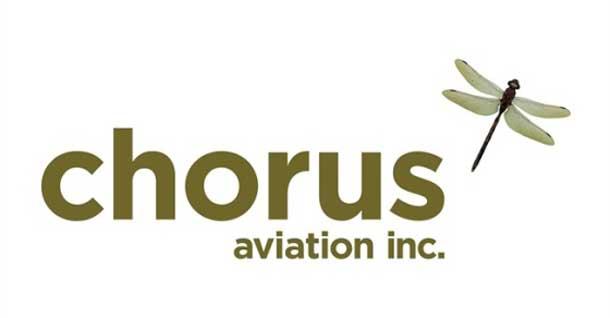 Chorus Aviation