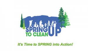 Registration is open at Eco-Superior for Spring Clean up