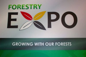 Nishnawbe Aski Development Fund Forestry Expo - Live Coverage - Thursday April 23 2015