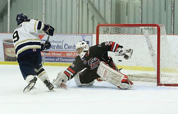 Photo credit: Tim Bates/OJHL Images