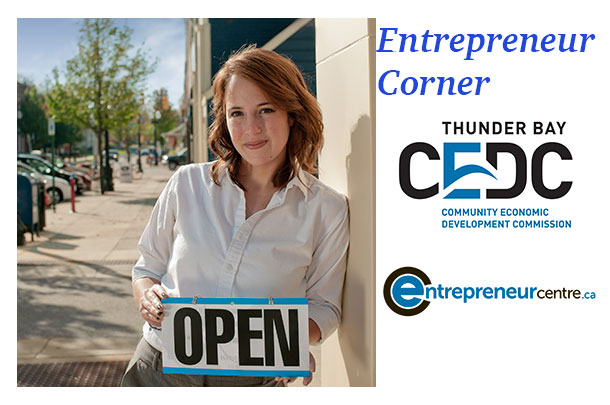 Entrepreneur Corner
