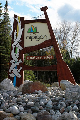 Nipigon