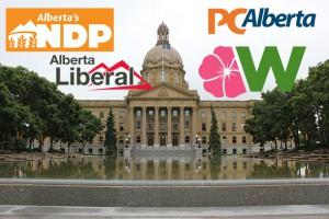 Alberta Politics