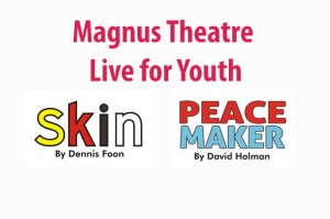Magnus Theatre for Youth