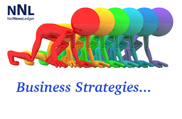 Business Strategies Networking