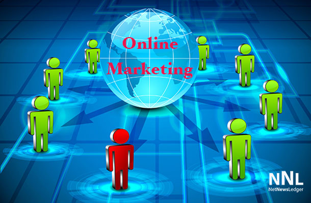 Online Marketing is a Growing Priority