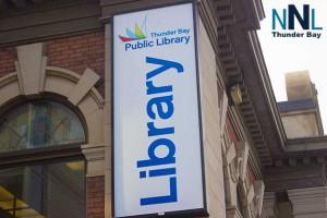 Thunder Bay Public Library