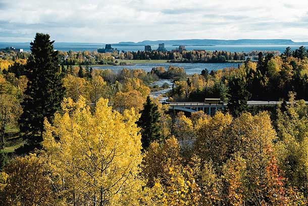 The City of Thunder Bay has delayed a project that would have seen Boulevard Lake drained and reclamation performed this summer