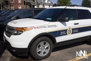 Canada Border Security Services