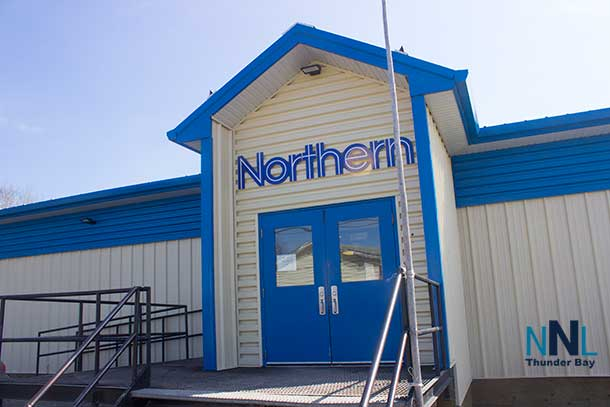 Northern Store in Bearskin Lake - Agreement with North Star Air should reduce costs for consumers
