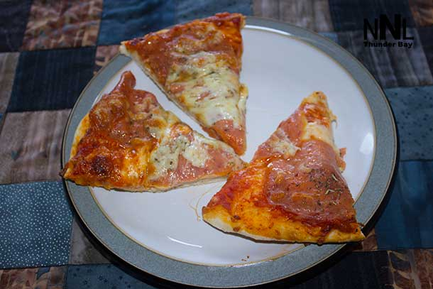 Tasty Pizza is a welcome and enjoyable dinner or lunch
