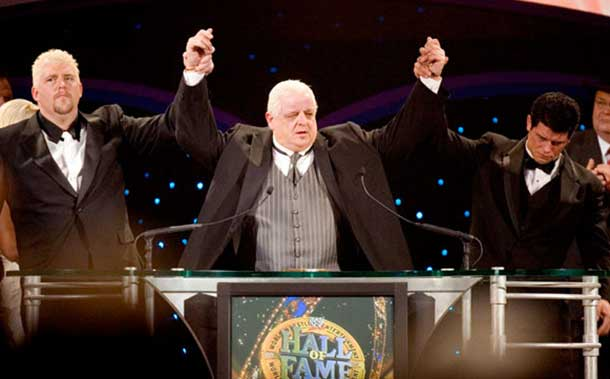 The American Dream - Dusty Rhodes has passed away at age 69