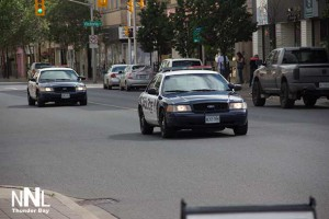 Thunder-Bay-Police-on-May-Street