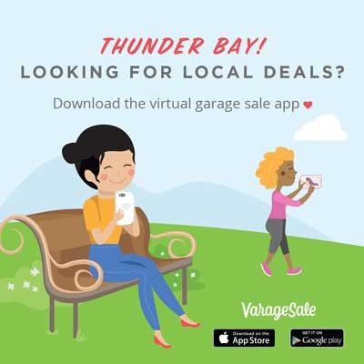 VerageSale Thunder Bay