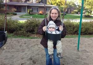 VerageSale Chief Mom, Tami Zuckerman