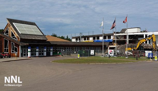 Grand portage lodge & casino internet gambling cafe