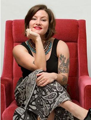 Jasmin Fisher