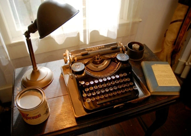 FAULKNER'S GUIDELINES IN WRITING