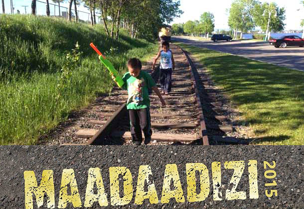 Aboriginal students attending Confederation College, Lakehead University and Oshki-Pimache-O-Win this fall, will be welcomed and celebrated at the 2nd Annual Maadaadizi Orientation event