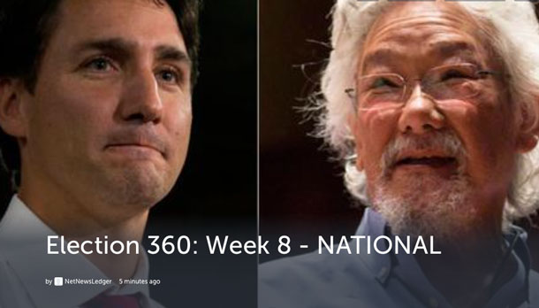 Election 360 Week 8