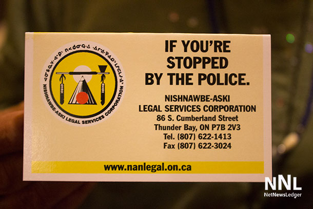 Nan Legal Card