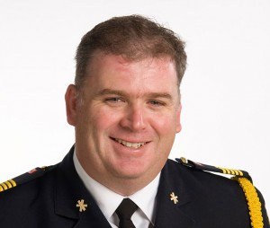 Norm Gale - Acting Thunder Bay City Manager