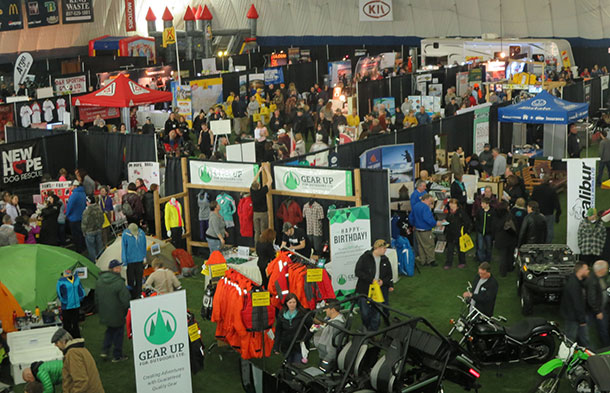Nancy Milani, Show & Event Manager at the Thunder Bay Chamber of Commerce will be presenting a workshop on tradeshow preparation for small businesses Tuesday October 13th at the Northwestern Ontario Innovation Centre. Photo Credit: Thunder Bay Chamber of Commerce
