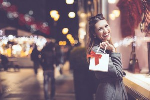 Holiday Spending – How to Position Your Small Business as a Shopping Destination