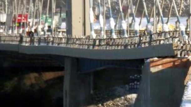 Nipigon Bridge - Image by Christine White