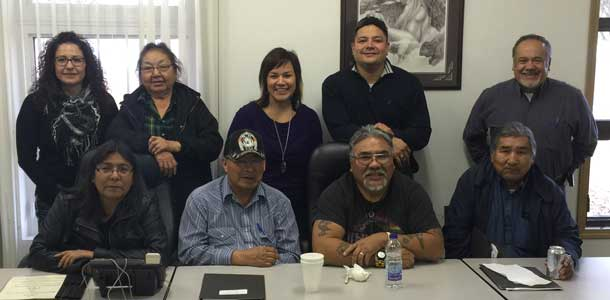 Dilico Anishinabek Family Care (Dilico) and North Caribou First Nation are pleased to announce the signing of a joint working protocol which will strengthen the working relationship between the agency and the First Nation in providing Anishinabek Child Welfare Services
