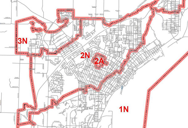 Cautionary Boil Water Advisory in effect for parts of Thunder Bay