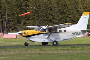"Kasper Air Kodial Quest 100 - Dubbed ""The Hornet"""