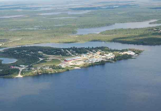 Bearskin Lake First Nation