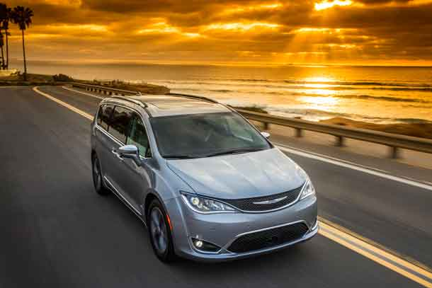 Ontario is partnering with Fiat Chrysler Automobiles Canada (FCA Canada) to support production of the minivan at the Windsor Assembly Plant. The project will safeguard the facility, has created 1,200 new jobs and will secure 4,000 existing positions.