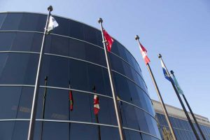 Thunder Bay has had its credit rating re-affirmed by Standard and Poors