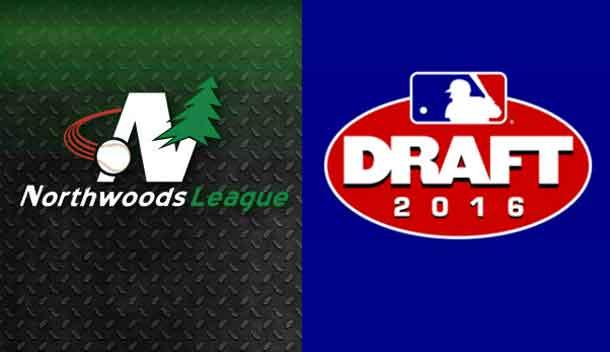 Northwood League MLB Draft