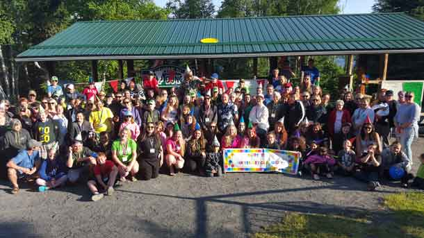 15th Anniversary Celebration of Camp Quality Northwest