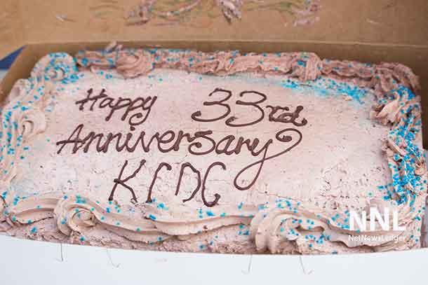 Thirty-third Anniversary of Kasabonika Community Development Corporation