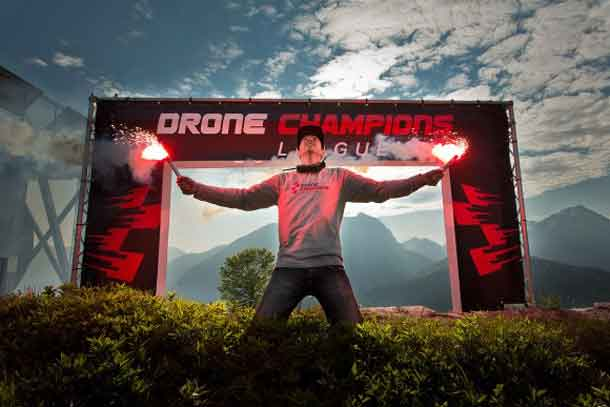 Drone Racing - the newest sport?