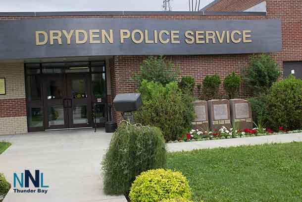 Dryden Police Headquarters