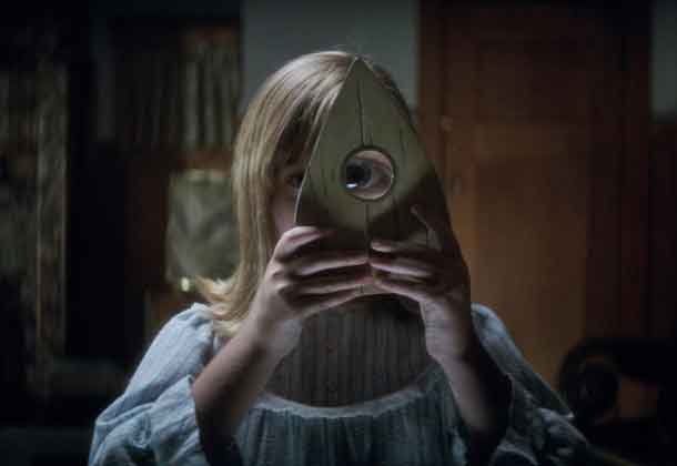 Still from Ouija: Origin of Evil via Blumhouse Productions