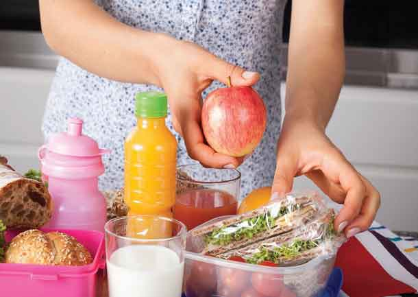 Join Jill Skube, Registered Dietitian at the Thunder Bay Regional Health Sciences Centre, to learn how to transform lunches into healthier, balanced, and delicious meals that will be kid (and adult) approved. The Healthy Get-Together session, which is open to the public, will be on Tuesday, September 13 from 7:00 – 8:00 pm at the Health Sciences Centre. RSVP by calling 684-7790 as space is limited.