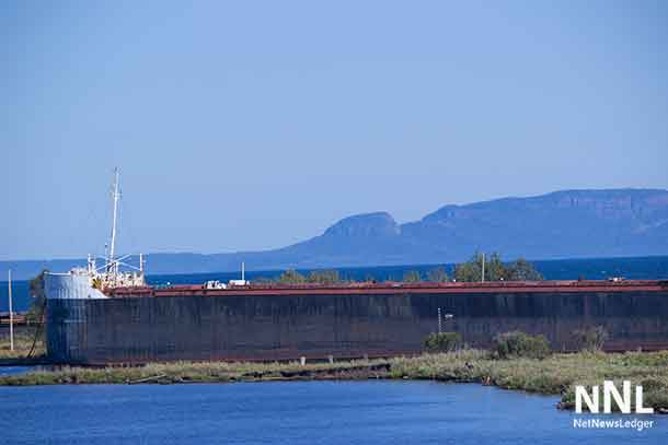 Sleeping Giant, Lake Superior Thunder Bay Ontario