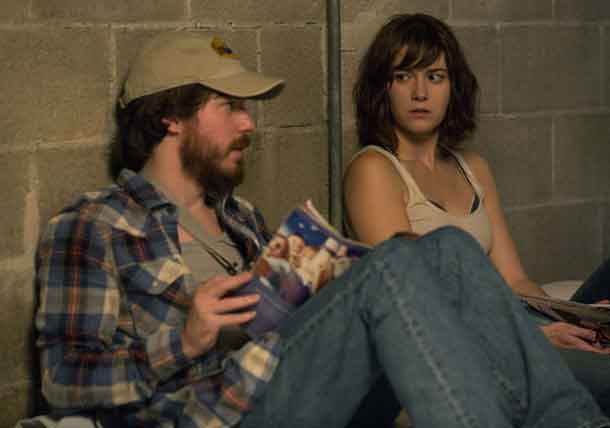 Still from 10 Cloverfield Lane via Paramount Pictures