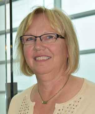 Jody Nesti  Chair, Board of Directors, Thunder Bay Regional Health Sciences Foundation